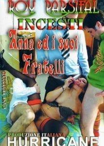 Film Porno Italiano : CentoXCento Streaming | Porno Streaming Anna ed i suoi Fratelli