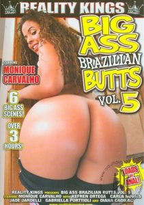 FilmPornoItaliano : Porno Streaming Big Ass Brazilian Butts 5