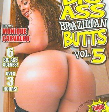 Big Ass Brazilian Butts 5