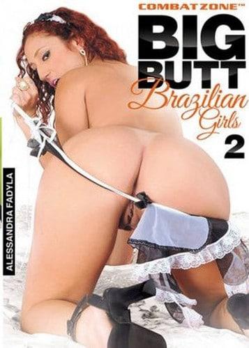 Big Butt Brazilian Girls 2 Streaming