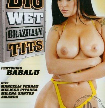 FilmPornoItaliano : Porno Streaming Big Wet Brazilian Tits