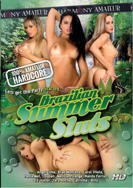 Brazilian Summer Sluts Streaming