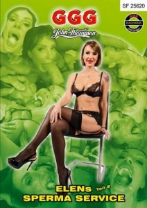 FilmPornoItaliano : Porno Streaming Elens Sperma Service Teil 2