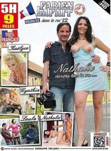 FilmPornoItaliano : Porno Streaming Fabien Lafait Recrute Dans La Rue 12