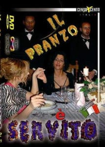 FilmPornoItaliano : Porno Streaming Il pranzo è servito CentoXCento Streaming