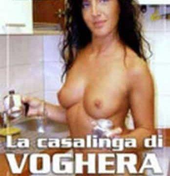 La casalinga di Voghera
