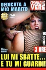 FilmPornoItaliano : CentoXCento Streaming | Porno Streaming | Video Porno Gratis Lui mi Sbatte e tu mi Guardi Porno HD