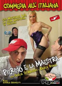 FilmPornoItaliano : Film Porno Italiano Streaming | Video Porno Gratis HD Pierino e la Maestra