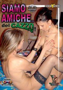 FilmPornoItaliano : CentoXCento Streaming | Porno Streaming | Video Porno Gratis Siamo Amiche... del Cazzo CentoXCento Streaming