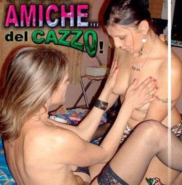 FilmPornoItaliano : Porno Streaming Siamo Amiche... del Cazzo CentoXCento Streaming