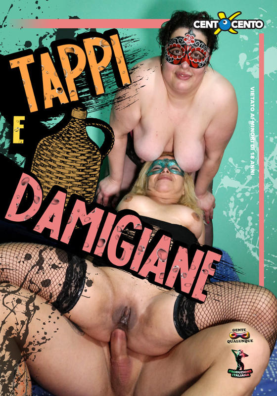 Tappi e Damigiane CentoXCento Streaming