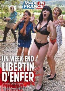 FilmPornoItaliano : CentoXCento Streaming   Porno Streaming   Video Porno Gratis Un weekend libertin denfer