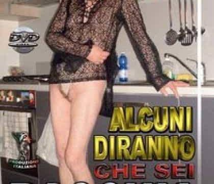 FilmPornoItaliano : Porno Streaming Alcuni Diranno che sei Racchia CentoXCento Streaming