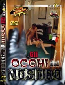 FilmPornoItaliano : Porno Streaming Gli Occhi Del Mostro CentoXCento Streaming