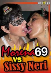 Film Porno Italiano : CentoXCento Streaming | Porno Streaming Morena 69 vs Sissy Neri CentoXCento Streaming