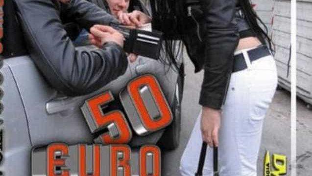 FilmPornoItaliano : Porno Streaming 50 euro bocca fica e culo CentoXCento Streaming