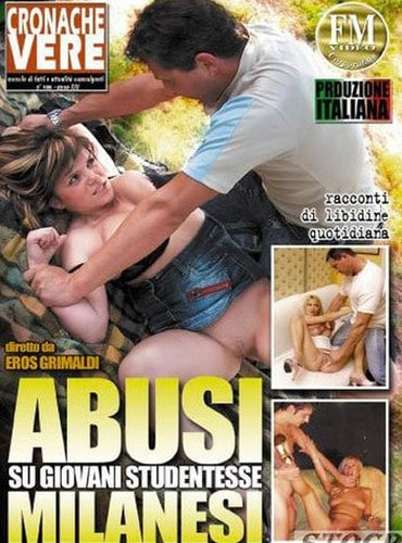 Abusi su Giovani Studentesse Milanesi Video Porno Streaming: Film Porno Italiano , Sesso Streaming , Cento X Cento , Video Porno HD , Film Porno Italiani Gratis , Porn Videos
