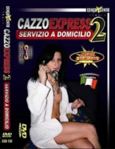 FilmPornoItaliano : Porno Streaming Cazzo espress 2 CentoXCento Streaming