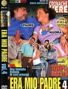FilmPornoItaliano : Porno Streaming Era mio Padre 4 Video Porno Streaming