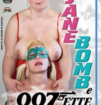 Jane BomB e 00 Tette CentoXCento Streaming