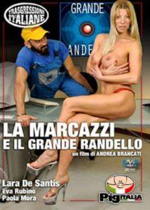 Film Porno Italiano : CentoXCento Streaming | Porno Streaming La Marcazzi e Il Grande Randello Streaming XXX