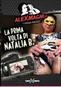 FilmPornoItaliano : Porno Streaming La prima volta di Natalia B. CentoXCento Streaming