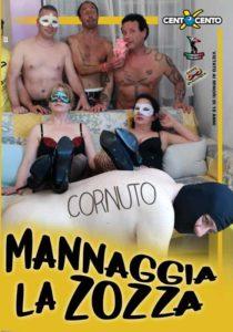 FilmPornoItaliano : Porno Streaming Mannaggia la zozza CentoXCento Streaming