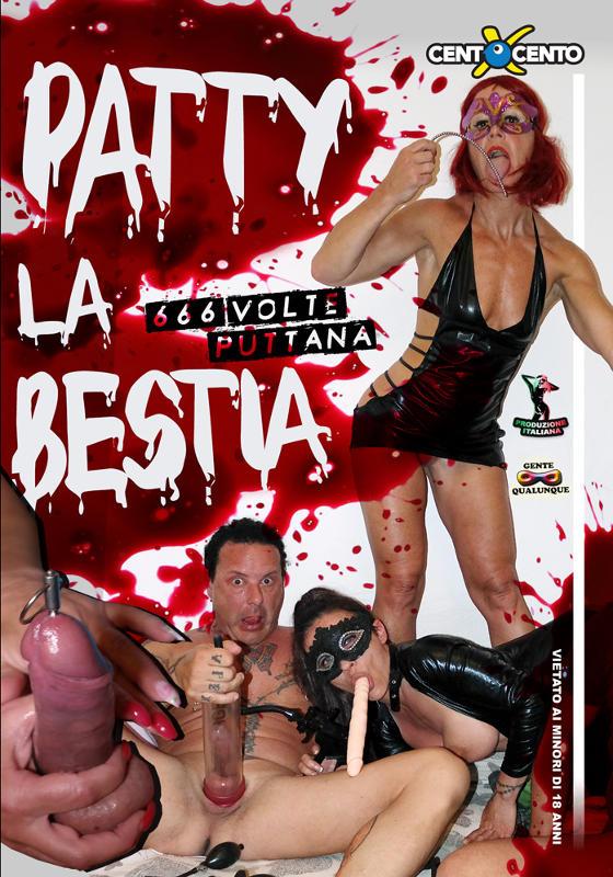 Patty la Bestia CentoXCento Streaming : (666 volte puttana) Porno Streaming , CentoXCento VOD , Video Porno HD , Film Porno Italiani Gratis , Porn Videos , Film Porno Italiano