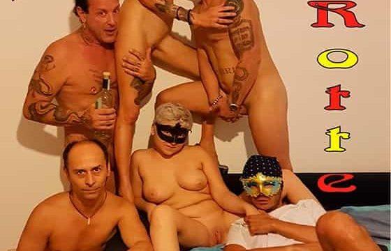 FilmPornoItaliano : Porno Streaming Ragazze nel culo rotte CentoXCento Streaming