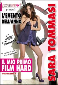 FilmPornoItaliano : Porno Streaming Sara Tommasi Video Porno Streaming