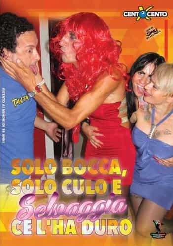 Solo bocca, solo culo e Selvaggia ce l'ha duro CentoXCento Streaming : Porno Streaming , Cento X Cento VOD , Video Porno HD , Film Porno Italiani Gratis , Porn Videos , Film Porno Italiano