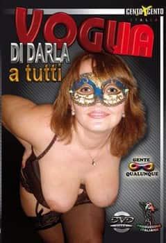 FilmPornoItaliano : Porno Streaming Voglia di Darla a Tutti CentoXCento Streaming