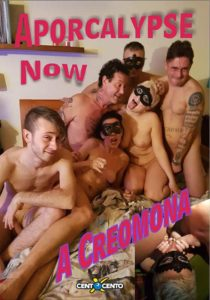 FilmPornoItaliano : Porno Streaming Aporcalypse Now Cremona CentoXCento Streaming