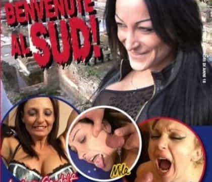 FilmPornoItaliano : Porno Streaming Benvenute al Sud CentoXCento Streaming