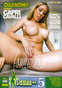 FilmPornoItaliano : Porno Streaming Chicas de Porno 5 Streaming XXX