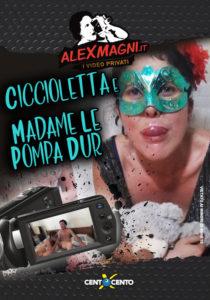 FilmPornoItaliano : Porno Streaming Ciccioletta e Madame Le Pompa Dur CentoXCento Streaming