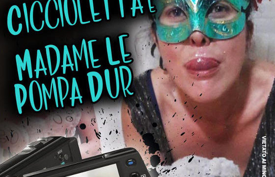 FilmPornoItaliano : CentoXCento Streaming | Porno Streaming | Video Porno Gratis Ciccioletta e Madame Le Pompa Dur CentoXCento Streaming