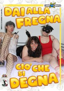 Dai alla fregna ciò che si degna CentoXCento Streaming : A casa Floriana sempre grandi sorprese. Troie senza limiti e uomini qualunque per un quotidiano PORCOCOMODO CXC..... ( PornoHDStreaming , Porno Amatoriale , Porno Streaming , Film Porno ITA , Webwazer , Video Porno Gratis , Cento X Cento VOD , Film Porno Italiano , XXX Italian ) ... (CXD01540)