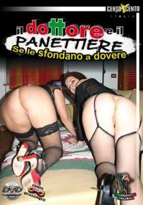 FilmPornoItaliano : Porno Streaming Il dottore e il panettiere se la sfonda a dovere CentoXCento Streaming