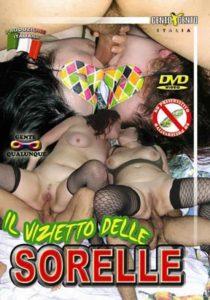 FilmPornoItaliano : Porno Streaming Il vizietto delle sorelle CentoXCento Streaming