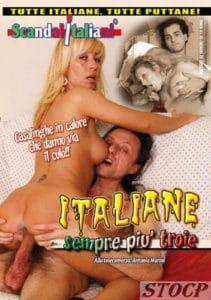 FilmPornoItaliano : CentoXCento Streaming | Porno Streaming | Video Porno Gratis Italiane Sempre più Troie Streaming XXX