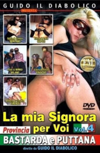 FilmPornoItaliano : CentoXCento Streaming | Porno Streaming | Video Porno Gratis La Mia Signora per Voi Vol.4 Streaming XXX