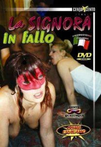 FilmPornoItaliano : CentoXCento Streaming | Porno Streaming | Video Porno Gratis La signora in fallo CentoXCento Streaming