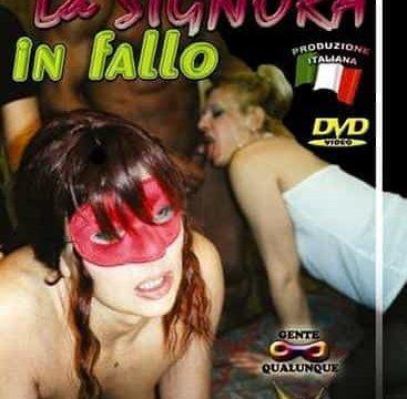FilmPornoItaliano : Porno Streaming La signora in fallo CentoXCento Streaming