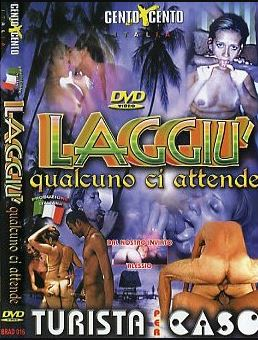 FilmPornoItaliano : Film Porno Italiano Streaming | Video Porno Gratis HD Laggiù Qualcuno ci Attende CentoXCento Streaming