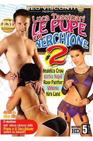 Le Pupe e il Nerchione 2 Streaming XXX
