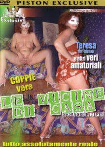 Film Porno Italiano : CentoXCento Streaming   Porno Streaming Le Vicine di casa Streaming XXX