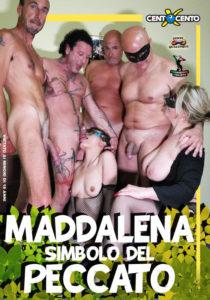 FilmPornoItaliano : Porno Streaming Maddalena simbolo del Peccato CentoXCento Streaming