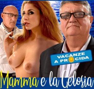 FilmPornoItaliano : Porno Streaming Mamma e la Gelosia Streaming XXX