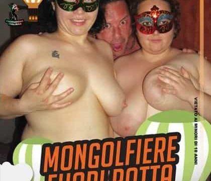 FilmPornoItaliano : CentoXCento Streaming | Porno Streaming | Video Porno Gratis Mongolfiere fuori rotta CentoXCento Streaming